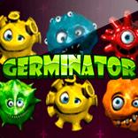 """""""Игровой автомат Уникальный слот Germinator (Герминатор) знакомит с микробами"""""""