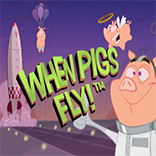 Когда Свиньи Полетят