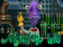 Лаборатория Монстров — играть на деньги (на доллары)