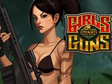 Играть в Девушки С Оружием – Жара Джунглей на игровом портале